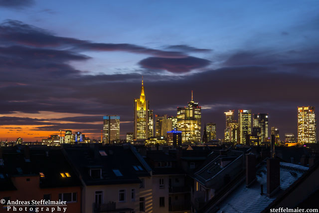 steffelmaier_sunset over frankfurt_tn