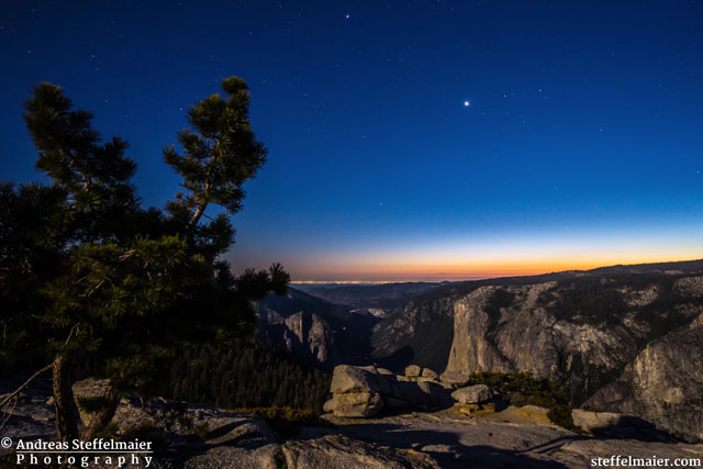 steffelmaier_sentinel dome at night_tn