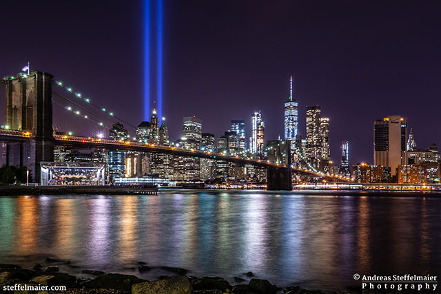 andreas steffelmaier photography 911 never forget