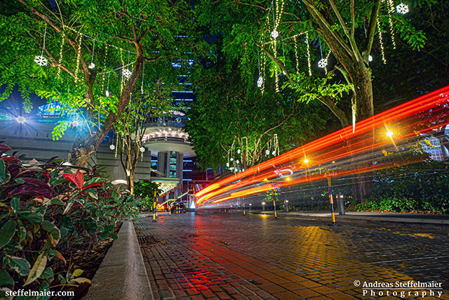Andreas Steffelmaier Photography Esplanade Theatres Singapore