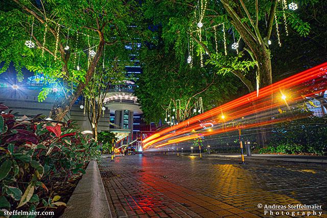 Andreas Steffelmaier Photography Esplanade Theatres Singapore