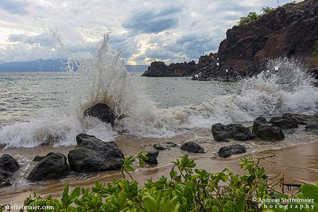 Andreas Steffelmaier Photography Kaanapali Beach