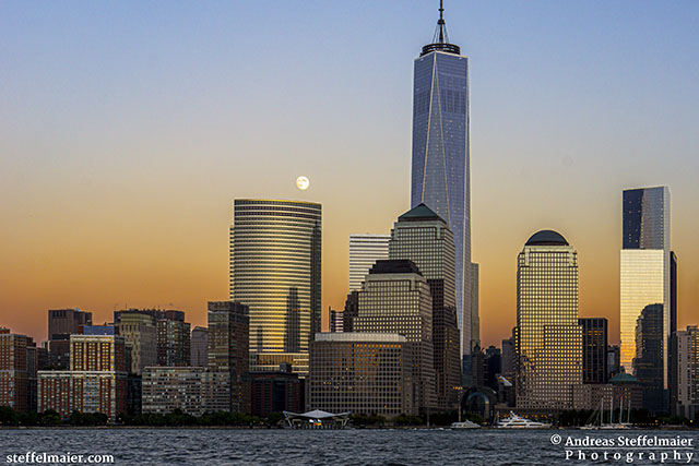 World Trade Center Andreas Steffelmaier Photography