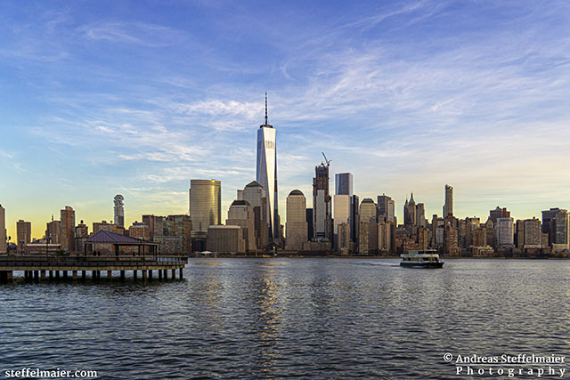 andreas steffelmaier photography downtown manhattan views