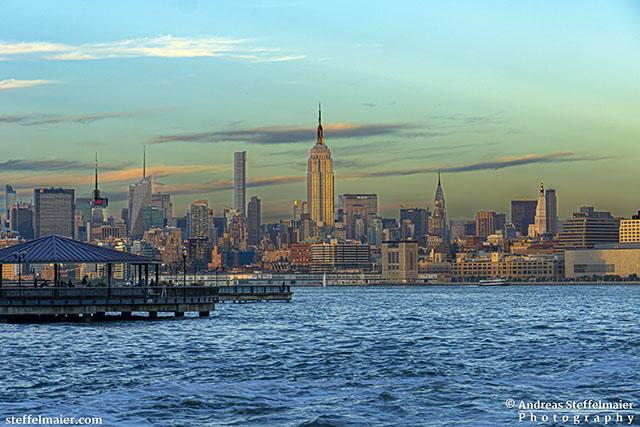 Andreas Steffelmaier Photography Midtown Manhattan Views